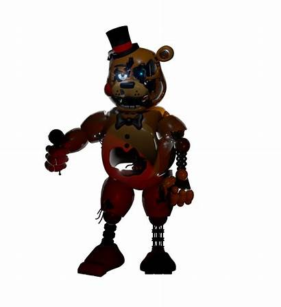 Freddy Toy Fnaf Fan Fandom Wiki