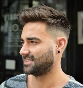 Moderne Frisuren Männer 2017 : sch ne m nnerfrisuren 2018 ~ Frokenaadalensverden.com Haus und Dekorationen