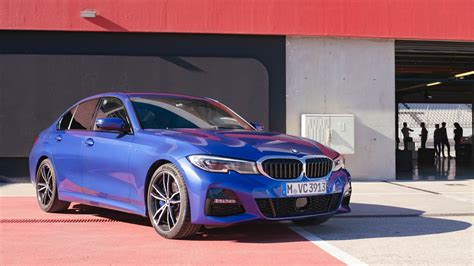 The 2020 Bmw M3 Will Get A 'pure' 454 Hp Rear-wheel Drive
