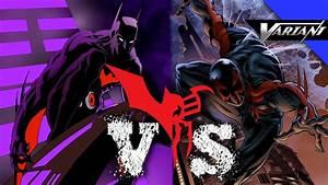 Batman Beyond And Spiderman 2099 | www.pixshark.com ...