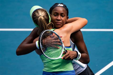 Jun 09, 2021 · today's paper |. Coco Gauff Tears Up After Getting Knocked Out of ...