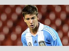 Liverpool weighing up move for 'new Sergio Aguero' Luciano