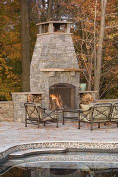 images  pool outdoor kitchen  fireplace