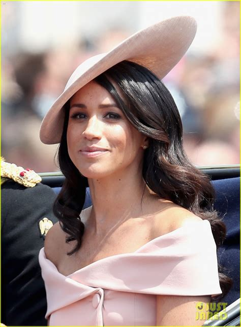 Meghan markle spent 2020 breaking free from the royal family and using her platform to speak out meghan markle is the latest celeb to reveal her pregnancy loss, a subject that needs more attention. Meghan Markle's Hair Style Evolution Over the Years!: Photo 4266101 | Meghan Markle Pictures ...