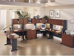 Office Office Office Space Ideas Pinterest Office Furniture Modern Black Office Space With Juvenille Tree In Pot And Glass Table Ideas Together With Office Desk Modern Executive Office Desk Interior These Perfectly Organized Offices Have A Place For Everything Stylish