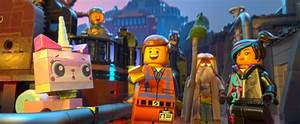 The Lego Movie – Everything is Awesome! | The Family Savvy