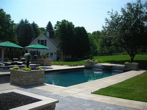 landscaping landscaping ideas michigan pool landscaping ideas michigan pdf
