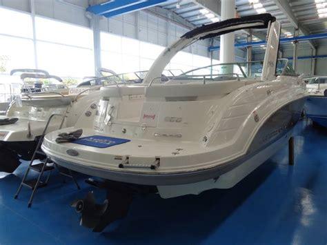 Chaparral Boats Espa A by Chaparral 255 Ssi En Espa 241 A Lanchas De Ocasi 243 N 56485