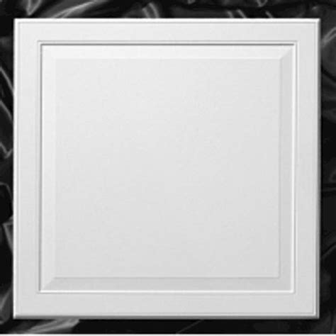 armstrong ceiling tiles 24x24 armstrong ledges 24 quot x 24 quot single raised panel flush