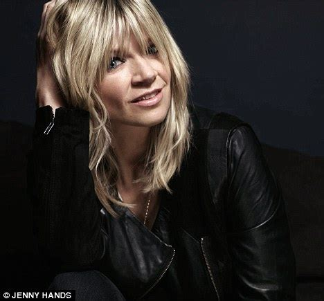 Zoe Ball: 'Booze nearly put me in a mental home' | Daily ...