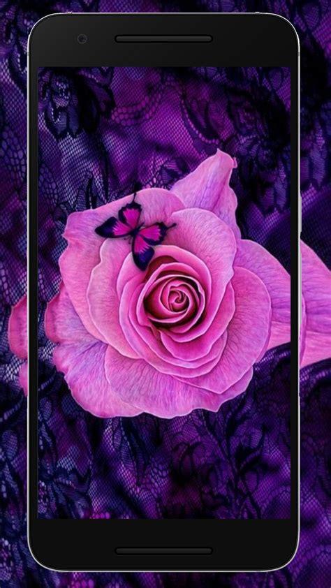 Wallpaper Bunga Hp Android Kumpulan Gambar Bunga
