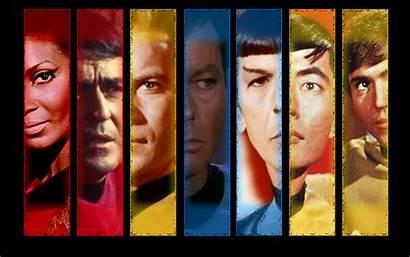 Trek Wallpapers Tos Widescreen Desktop Pantalla Serie