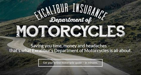 Ontario Motorcycle Insurance Quotes At Cheapest Costs