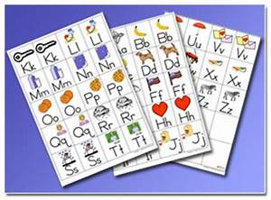 do2learn educational resources for special needs With letter go fish
