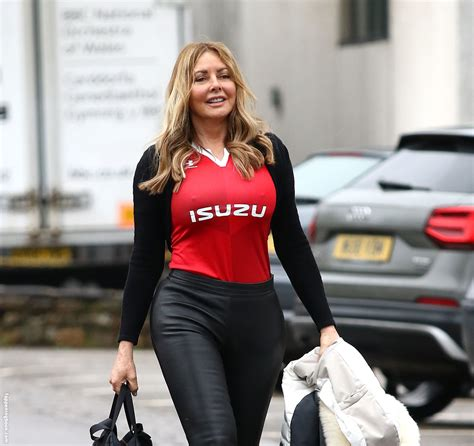 Carol Vorderman Nude Sexy The Fappening Uncensored Photo FappeningBook