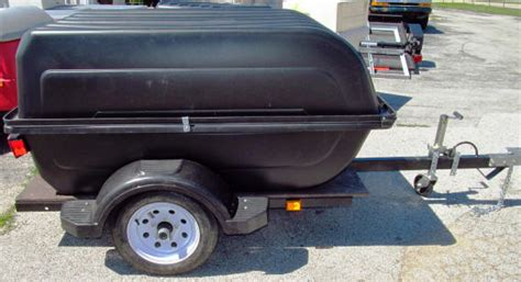 Small Trailers For Small Cars And Suv's