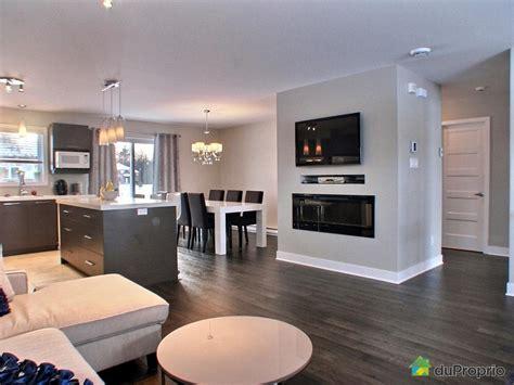 salon cuisine aire ouverte davaus decoration cuisine salon aire ouverte avec