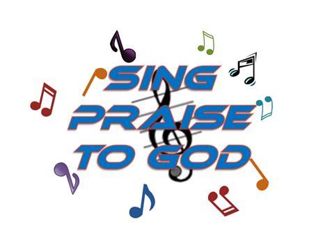 Singing Praise Graphics