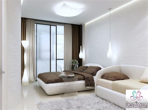 Bedroom : Modern Bedroom Lighting Ideas