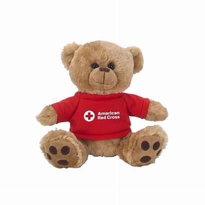 Bear Plush Paw Cross Apparel Accessories