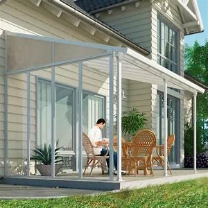 Seitenwand fur terrassenuberdachung feria 3 von gartner for Seitenwand für terrassenüberdachung