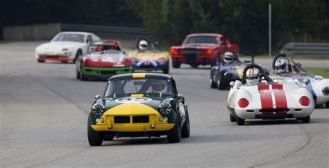Svra Announces Us Vintage Gran Prix At Amelia Island