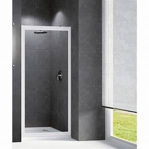 porte douche pivotante verre transparent riviera g 78 a With porte douche pivotante