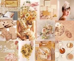 Help with Wedding Colors! Champage Theme - Weddingbee