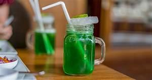 Liquid Chlorophyll Benefits And Risks
