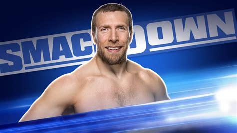 WWE: Annunciato il ritorno di Daniel Bryan | Zona Wrestling