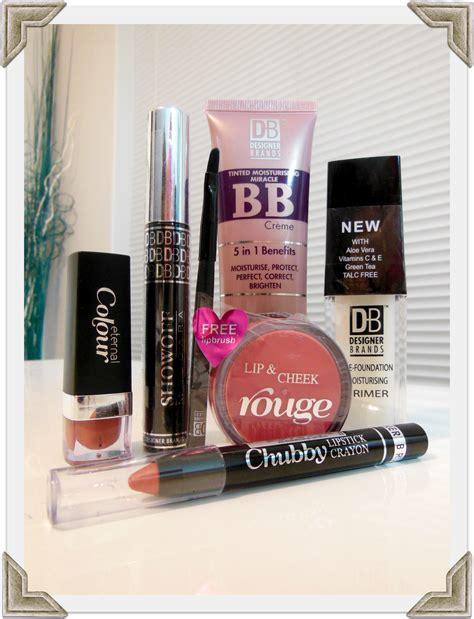 designer brands cosmetics review shopaholics anonymous blog