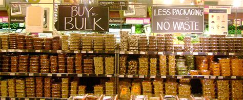5 Things To Buy In Bulk to Save Money + Reduce Waste ...