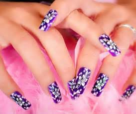 Latest beautiful nail art designs ideas for girls