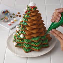 3d cookie christmas tree recipe with video christmas tree cookies christmas tree and 3d