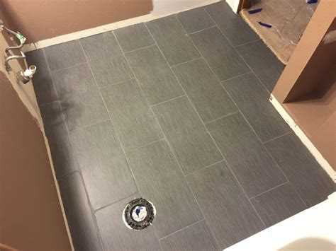 flooring  tiling  floor   start   middle