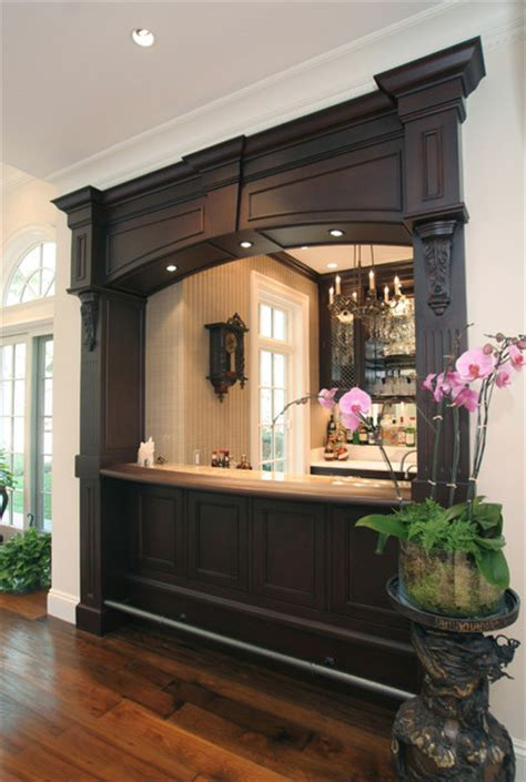 Fancy Home Bar by 30 Awesome Home Bars Refined