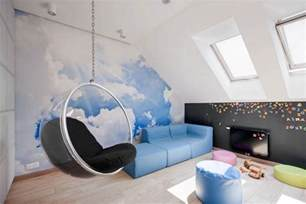 cool hanging chairs for bedrooms with inspirations