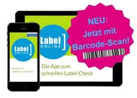 Barcode Erstellen App : label app label online das portal mit informationen und bewertungen zu labeln in deutschland ~ Markanthonyermac.com Haus und Dekorationen