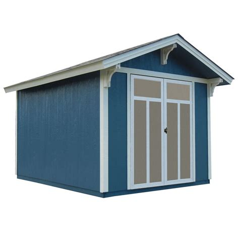 heartland storage shed kits heartland prestwick gable engineered wood storage shed