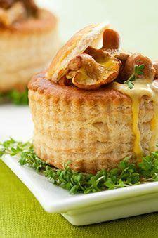 cuisine vol au vent aux chignons 2218 best images about les saveurs de la cuisine française