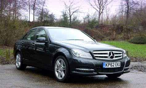 The edition c is essentially a c220 cdi with some special features exclusive to this car. Mercedes-Benz C 220 CDI review - Executive SE edition