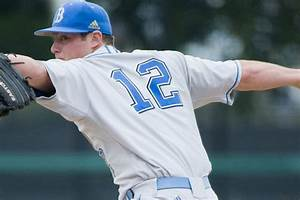 Gerrit Cole Strikes Out 15 As UCLA Cruises, 11-3 - Bruins ...