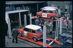 Bmc Auto 47 : 371 best bmc competitions dept images on pinterest classic mini rally car and mini coopers ~ Medecine-chirurgie-esthetiques.com Avis de Voitures