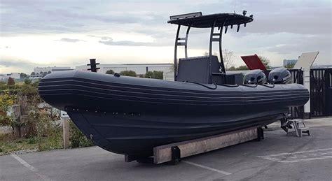Zodiac Hurricane Boat For Sale by 1999 Zodiac Hurricane 733 Power Boat For Sale Www