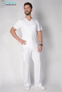 Tenue Blanche Homme : le top des tenues m dicales homme blouse medicale ~ Melissatoandfro.com Idées de Décoration