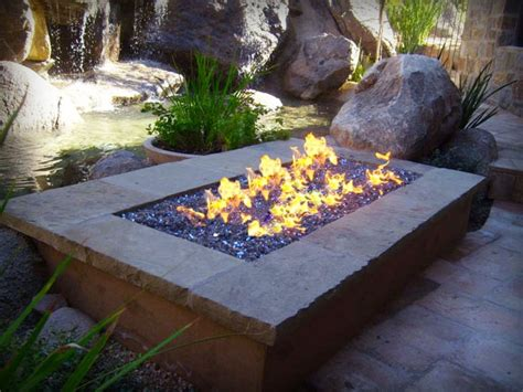 Gas Fire Pits Minneapolis Mn