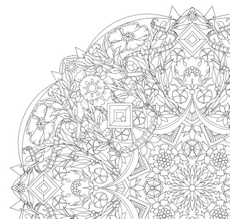 coloring pages adult  detailed coloring pages