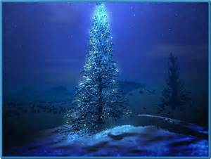 Christmas Tree Wallpapers and Screensavers