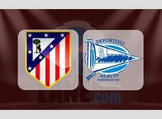 Como ver el partido Atlético de Madrid vs Deportivo Alavés