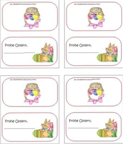 malvorlagen ausmalbilder tischkarten ostern vorlagen fr